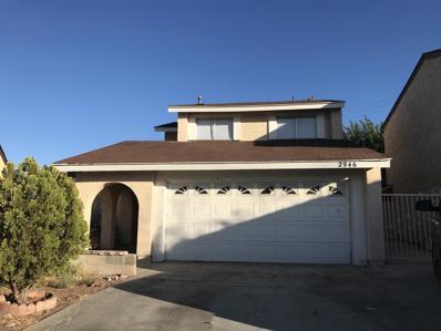2946 E Avenue R7, Palmdale, CA 93550 - #: 18009566