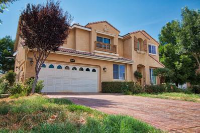 39025 Pacific Highland Street, Palmdale, CA 93551 - #: 18009825