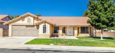 4831 Paseo Fortuna, Palmdale, CA 93551 - #: 18009869