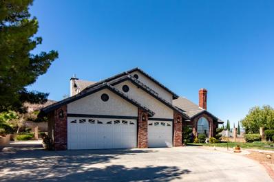 41507 Manzanita Drive, Palmdale, CA 93551 - #: 18009946