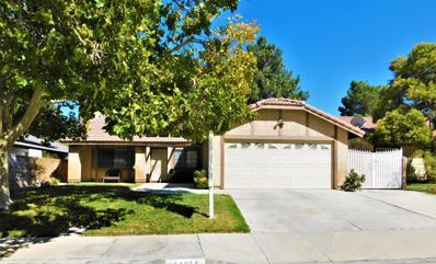 44014 Fine Street, Lancaster, CA 93536 - #: 18009969