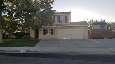 40117 Villa Moura Drive, Palmdale, CA 93551 - #: 18010103
