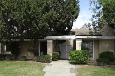 44036 W 30TH Street West Street, Lancaster, CA 93536 - #: 18010176