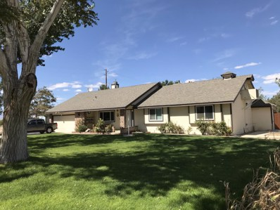 1682 W 60TH Street, Rosamond, CA 93560 - #: 18010213