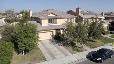 37105 Firethorn Street, Palmdale, CA 93550 - #: 18010299