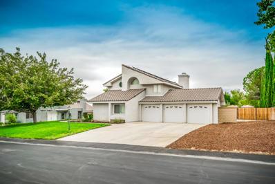 41056 Ridgegate Lane, Palmdale, CA 93551 - #: 18010344