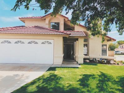 3142 W Avenue J4, Lancaster, CA 93536 - #: 18010451