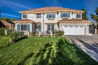 40903 Knoll Drive, Palmdale, CA 93551 - #: 18010479