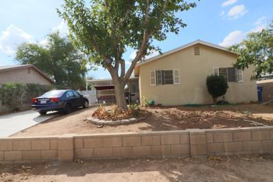 38527 E 31ST Street, Palmdale, CA 93550 - #: 18010501