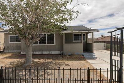 15622 L Street, Mojave, CA 93501 - #: 18010516