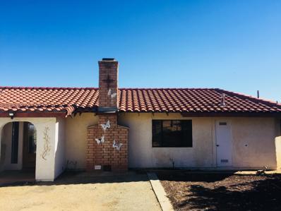 11433 Linda Mesa Road, Juniper Hills, CA 93543 - #: 18010538