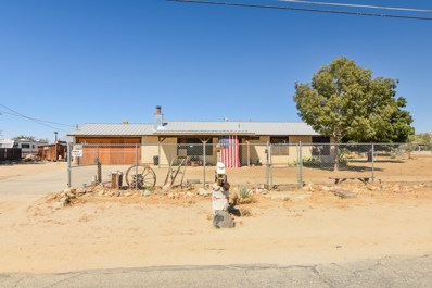 9539 E Ave Q 12, Littlerock, CA 93543 - #: 18010598