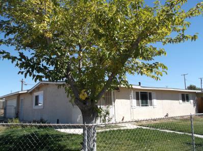 800 Beech Street, Tehachapi, CA 93561 - #: 18010600