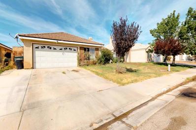 3401 Huron Drive, Rosamond, CA 93560 - #: 18010713