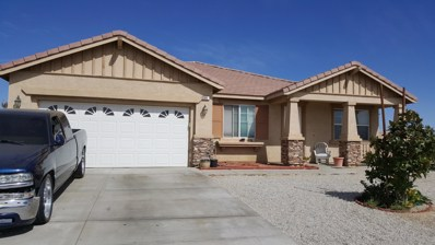 5065 Bell Ave, Palmdale, CA 93552 - #: 18010742