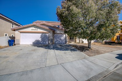 37116 Visions Street, Palmdale, CA 93552 - #: 18010865