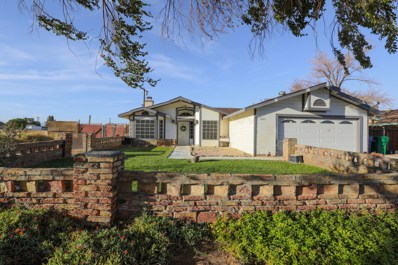 8549 Peach Avenue, California City, CA 93505 - #: 18010887