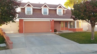37103 Bridgeport Court, Palmdale, CA 93550 - #: 18011056