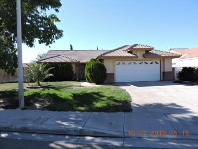 38229 Mentor Court, Palmdale, CA 93550 - #: 18011183
