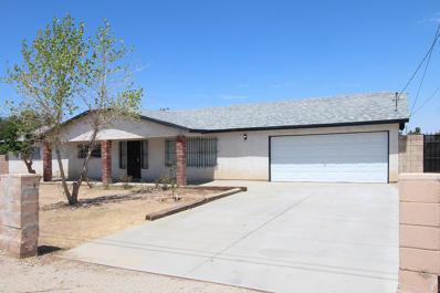 8907 E Avenue T4, Littlerock, CA 93543 - #: 18011190