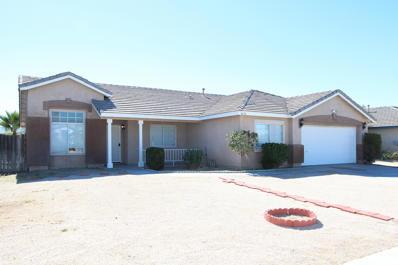 6616 Avenida De Paloma, Palmdale, CA 93552 - #: 18011307