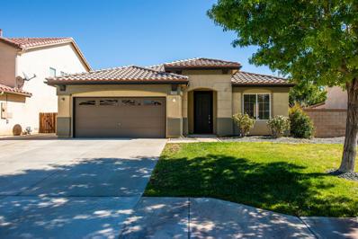 43658 Dana Drive, Lancaster, CA 93535 - #: 18011315