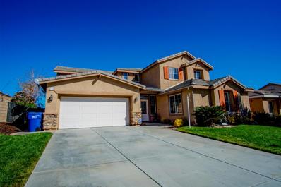 739 Celtic Drive, Palmdale, CA 93551 - #: 18011466