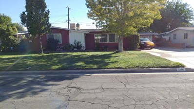 2116 Sweetbrier Street, Palmdale, CA 93550 - #: 18011506