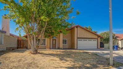 37035 Erick Court, Palmdale, CA 93550 - #: 18011573