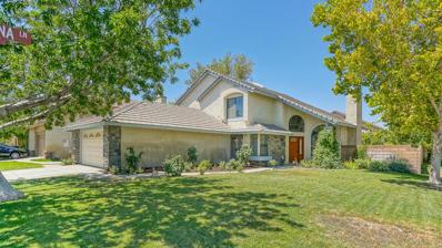 43333 W 32ND Street, Lancaster, CA 93536 - #: 18011721