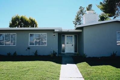 1702 Sweetbrier Street, Palmdale, CA 93550 - #: 18011807
