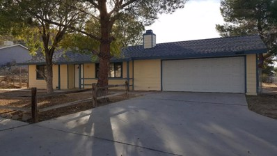 40107 Ronar Street, Palmdale, CA 93591 - #: 18011882