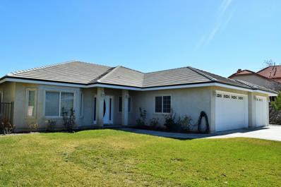 41510 W 67TH Street, Palmdale, CA 93551 - #: 18011910