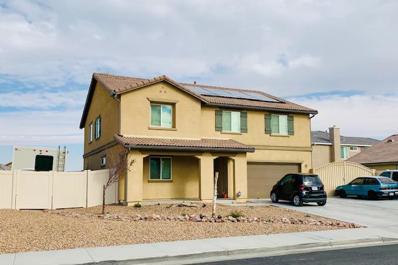 6625 Lasseron Drive, Palmdale, CA 93552 - #: 18012351