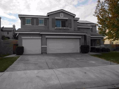 44221 Raven Lane, Lancaster, CA 93536 - #: 18012406