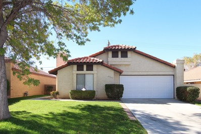 37537 Lilacview Avenue, Palmdale, CA 93550 - #: 18012418