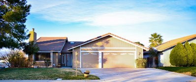 6219 W Corinthian Place, Quartz Hill, CA 93536 - #: 18012468