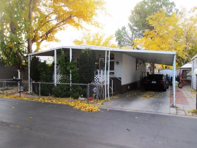 43850 20TH Street East UNIT 214, Lancaster, CA 93535 - #: 18012593