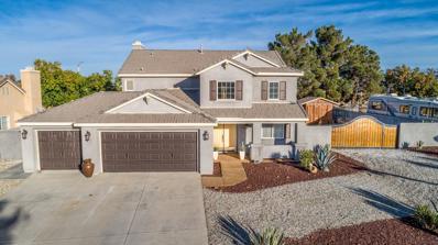 40054 Villa Moura Drive, Palmdale, CA 93551 - #: 18012602