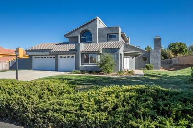 41110 Ridgegate Lane, Palmdale, CA 93551 - #: 18012774