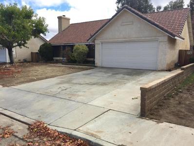 1926 Simsburry Street, Palmdale, CA 93550 - #: 18012848