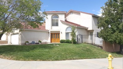 237 Taos Place, Palmdale, CA 93550 - #: 18012948