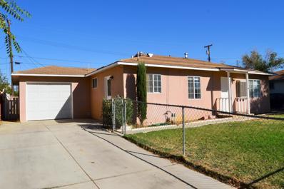 44426 Kingtree Avenue, Lancaster, CA 93534 - #: 19000378