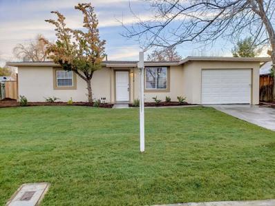 1114 W Norberry Street, Lancaster, CA 93534 - #: 19000538