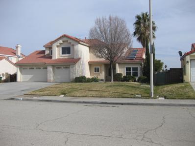 42312 W 59TH Street West Street, Lancaster, CA 93536 - #: 19000654