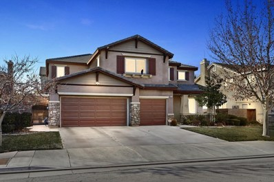 44215 Raven Lane, Lancaster, CA 93536 - #: 19000771