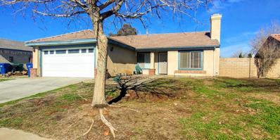 3121 Viana Drive, Palmdale, CA 93550 - #: 19000925