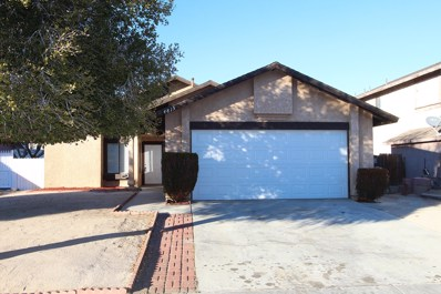 4815 Karling Place, Palmdale, CA 93552 - #: 19002842