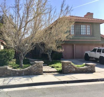 3350 Thomas Avenue, Palmdale, CA 93550 - #: 19003263