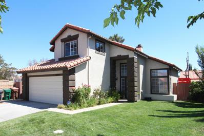 36912 Justin Court, Palmdale, CA 93550 - #: 19003590